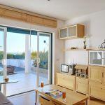 Ferienhaus Algarve ALS4065 Zimmer mit Couch und TV