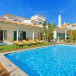 Ferienhaus Algarve ALS4065 mit Pool