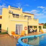 Ferienhaus Algarve ALS4603