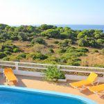 Ferienhaus Algarve mitMeerblick - ALS4603