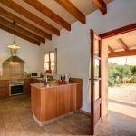 Ferienhaus Mallorca 2026 Küche