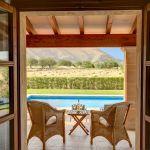 Ferienhaus Mallorca 2026 Zugang zur Terrasse