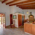 Ferienhaus Mallorca 2026 moderne Küche