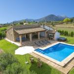 Ferienhaus Mallorca MA2026 mit Pool