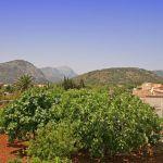 Ferienhaus Mallorca MA2090 Ausblick