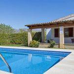 Ferienhaus Mallorca MA2090 Pool mit Leiter