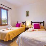 Ferienhaus Mallorca MA2090 Zweibettzimmer