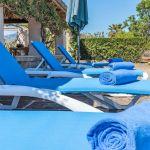 Ferienhaus Mallorca MA2110 Liegen