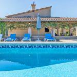 Ferienhaus Mallorca MA2110 Swimmingpool