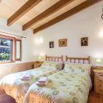 Ferienhaus Mallorca MA2110 Zweibettzimmer