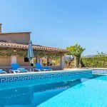 Ferienhaus Mallorca MA2110 mit Pool