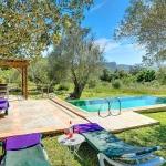 Ferienhaus Mallorca MA2246 - Blick von der Terrasse