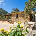 Ferienhaus Mallorca MA2246 - Hausansicht