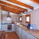 Ferienhaus Mallorca MA2246 - Küche