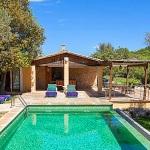 Ferienhaus Mallorca MA2246 - Poolbereich