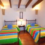 Ferienhaus Mallorca MA2246 - Zweibettzimmer