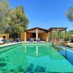 Ferienhaus Mallorca MA2246 - erfrischender Pool