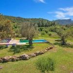 Ferienhaus Mallorca MA2246 - großes Grundstück