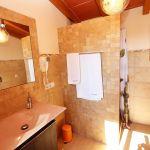 Ferienhaus Mallorca MA2286 Duschbad