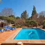 Ferienhaus Mallorca MA2286 - Liegen am Pool