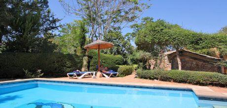 Mallorca Nordküste – Komfort Pool-Ferienhaus Pollensa 2286 mit Internet mieten, Strand = 5km. An- und Abreisetag Samstag.