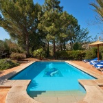Ferienhaus Mallorca MA2286 Pool