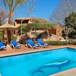 Ferienhaus Mallorca MA2286 - Poolbereich