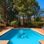 Ferienhaus Mallorca MA2286 - Poolterrasse
