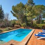 Ferienhaus Mallorca MA2286 - Sonnenliegen am Pool