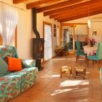 Ferienhaus Mallorca MA2286 - Wohnbereich