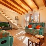 Ferienhaus Mallorca MA2286 - Wohnraum