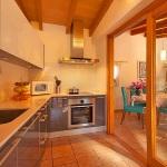 Ferienhaus Mallorca MA2286 - moderne Küche