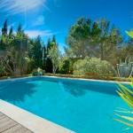 Ferienhaus Mallorca MA2287 Pool