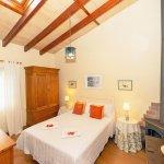 Ferienhaus Mallorca MA2287 Schlafzimmer