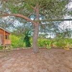 Ferienhaus Mallorca MA2287 Spielgeräte im Garten