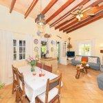 Ferienhaus Mallorca MA2287 Wohnbereich