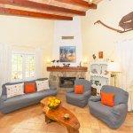 Ferienhaus Mallorca MA2287 Wohnraum