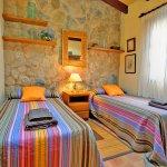 Ferienhaus Mallorca MA2287 Zweibettzimmer