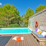 Ferienhaus Mallorca MA2287 mit Pool