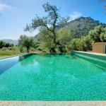 Ferienhaus Mallorca mit Pool MA2246