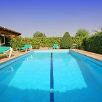 Ferienhaus Pollensa 2090  - Pool