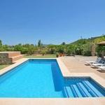 Ferienhaus Pollensa 2110 - Pool mit Treppeneinstieg