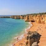Praia da Coelha - Strand von Coelha 4 Esprit Villas Touristik