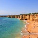 Praia da Coelha - Strand von Coelha 5 Esprit Villas Touristik