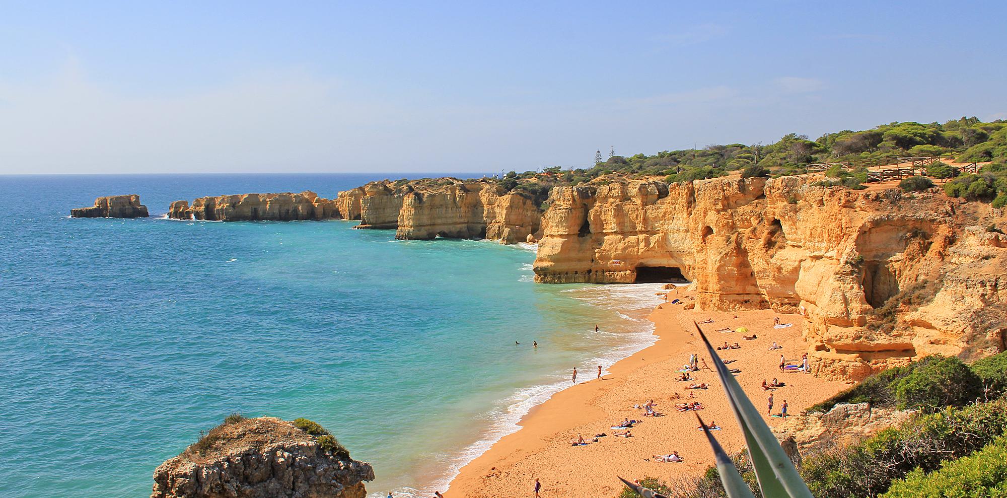 Praia do Coelho