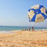 Strand Praia da Gale 1