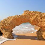 Strand Praia da Gale 3