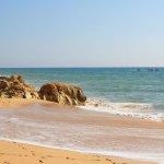Strand Praia da Gale 6