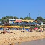 Strandrestaurant Praia da Gale 2