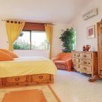 Villa Algarve ALS4002 Doppelbettzimmer